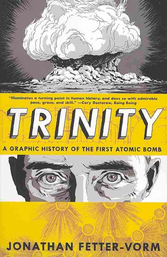 Trinity By Fetter-vorm, Jonathan